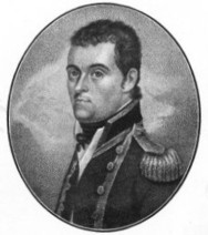 Explorer Matthew Flinders